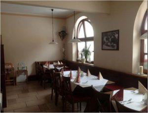 italienisch essen in Herzogenaurach